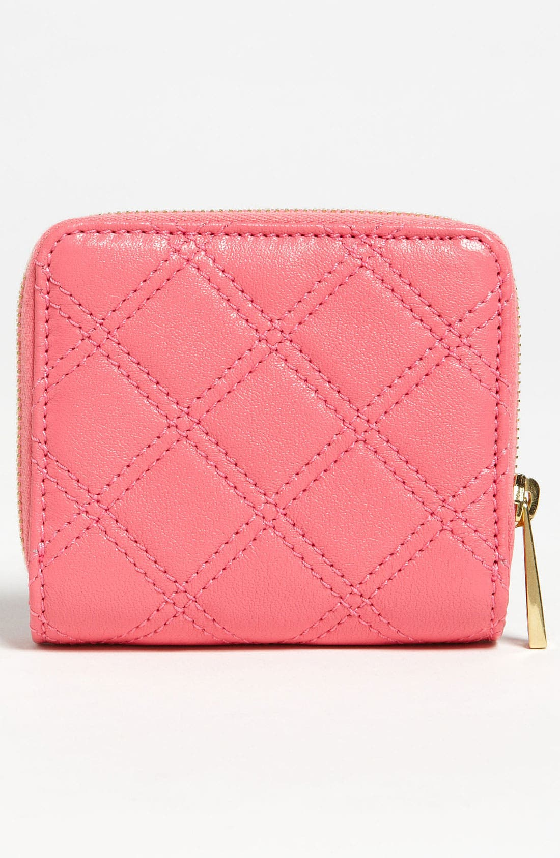 Alternate Image 4  - MARC JACOBS 'Quilting Anabela' French Wallet