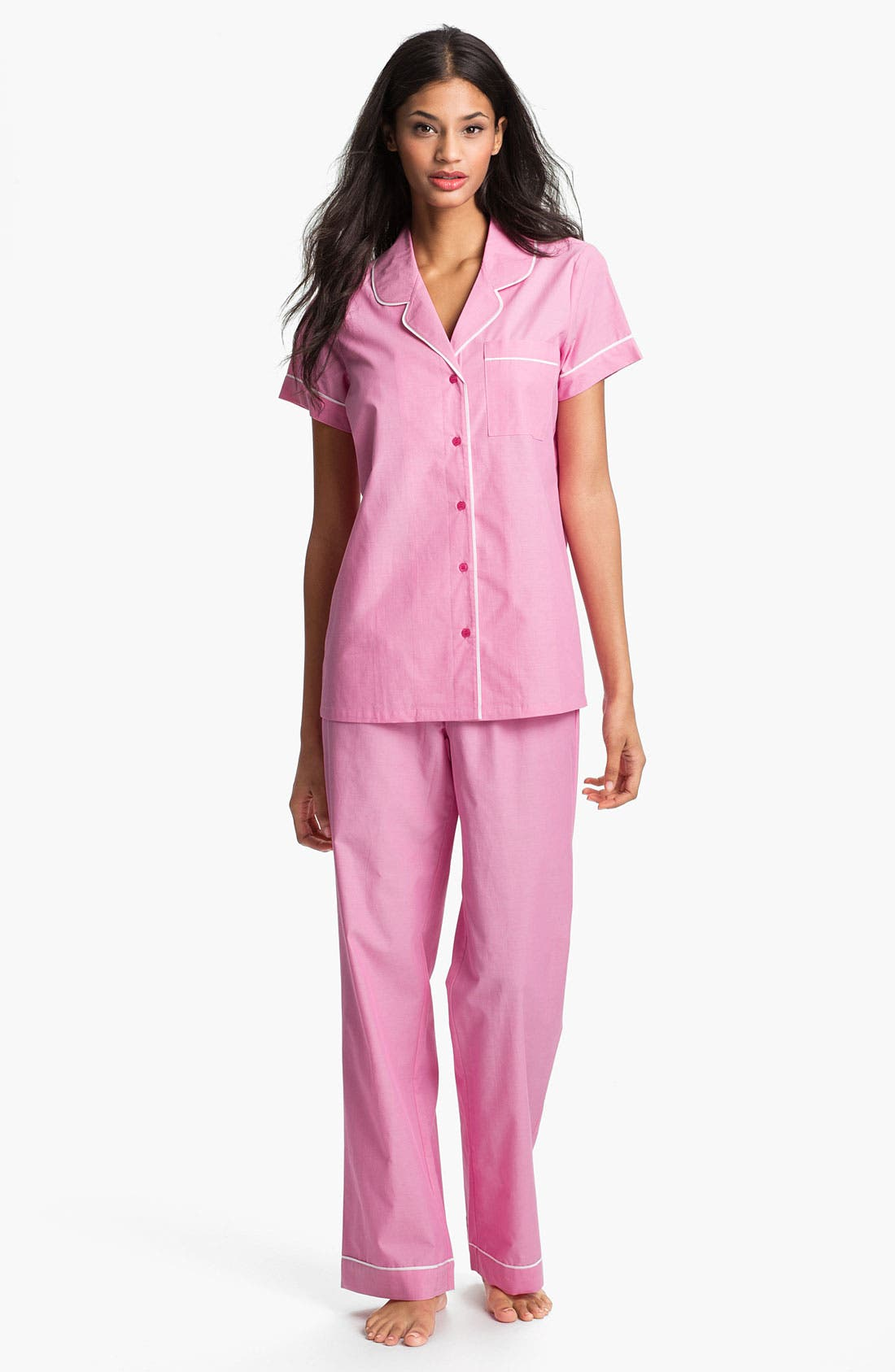 Alternate Image 1 Selected - Nordstrom 'Picnic' Pajamas