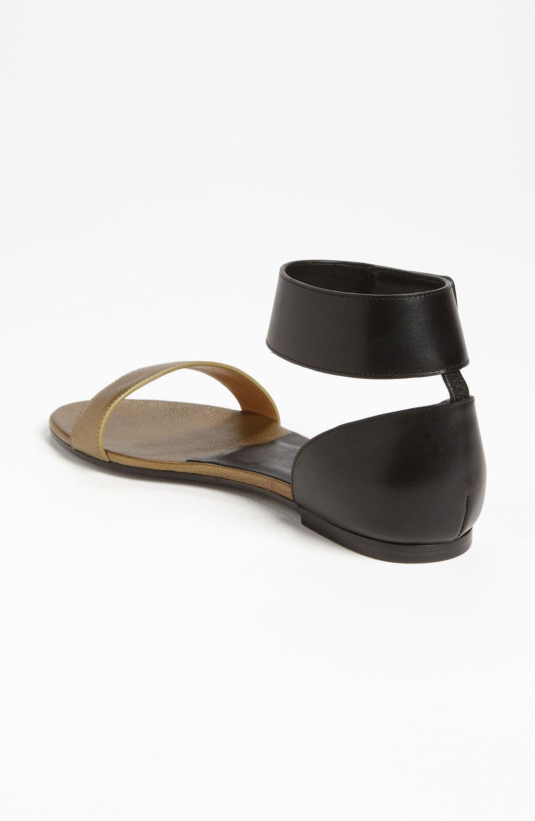 Alternate Image 2  - Chloé Ankle Strap Sandal