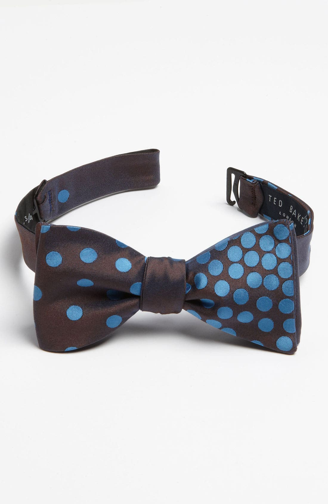 Main Image - Ted Baker London Silk Bow Tie