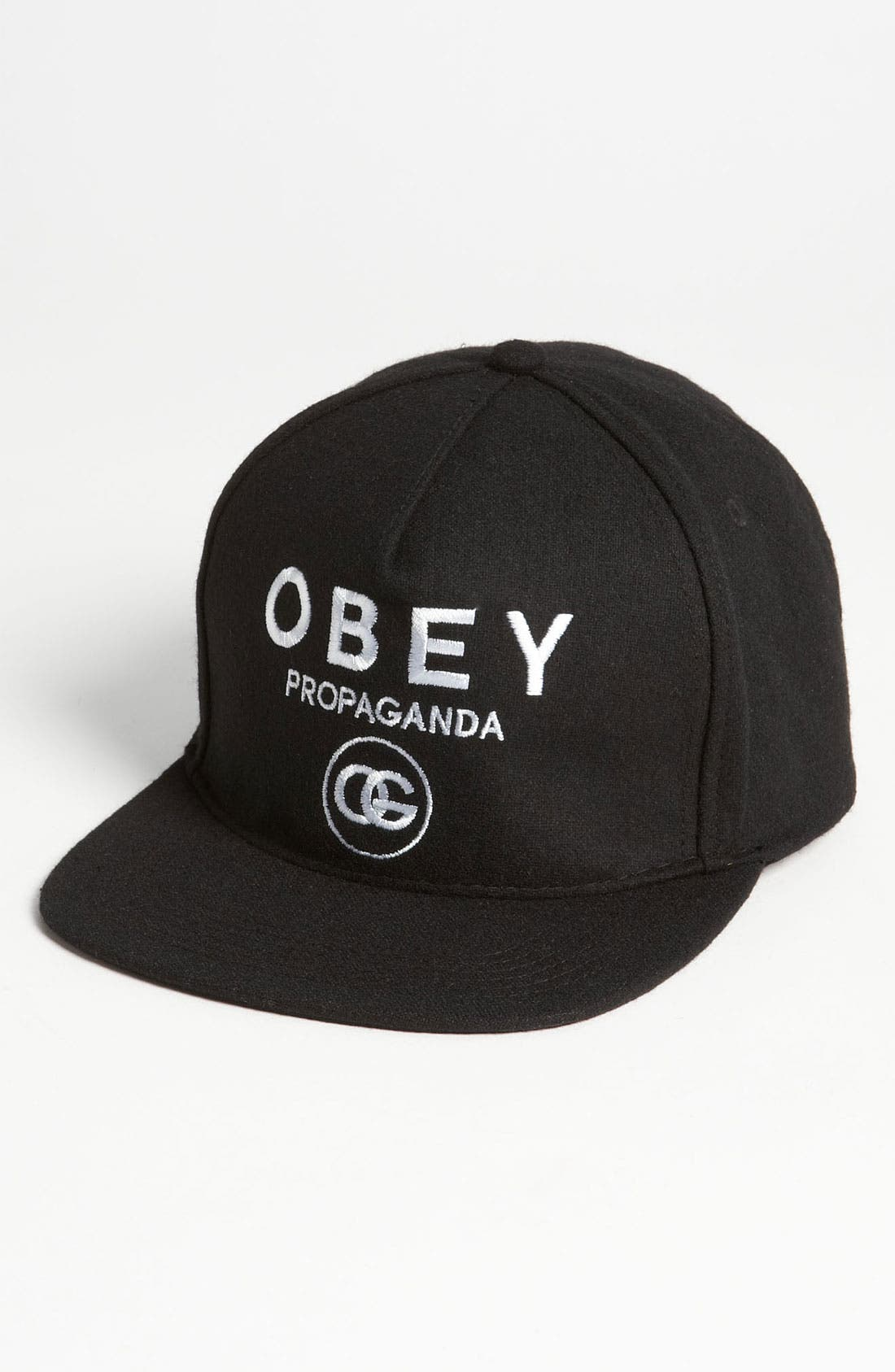 Alternate Image 1 Selected - Obey 'Coco Luxe' Baseball Cap