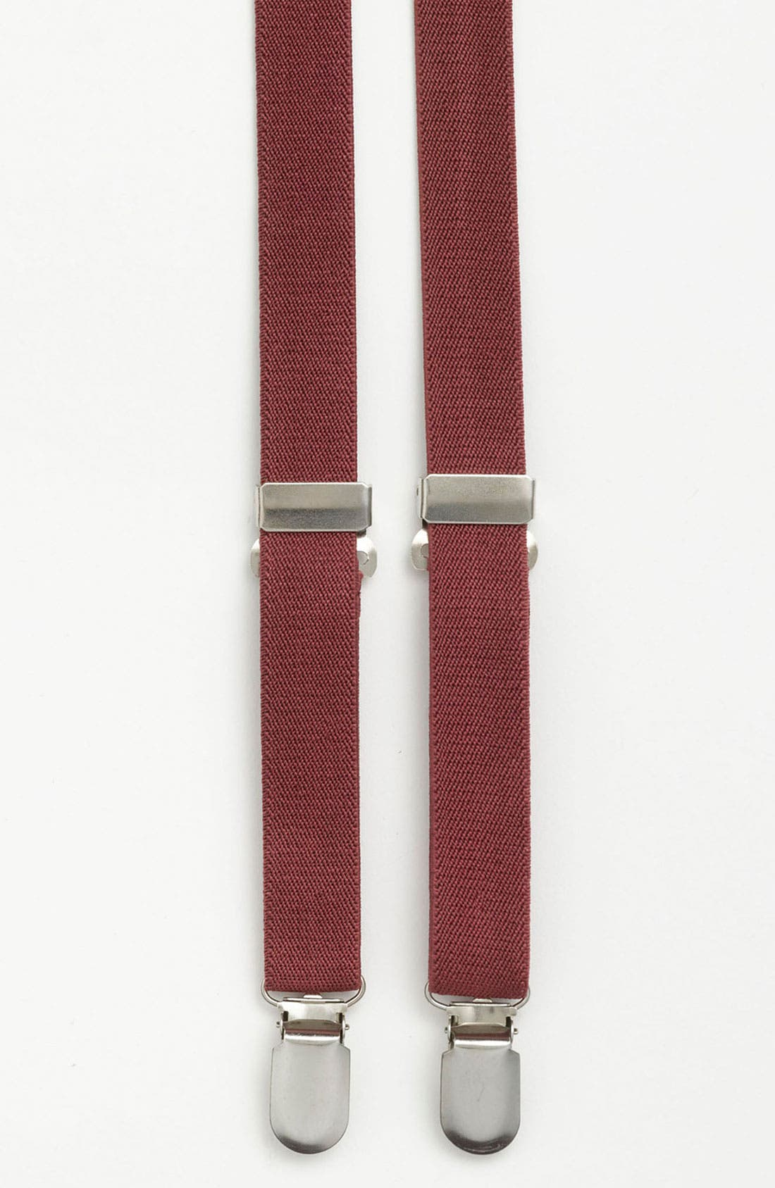Main Image - Topman Suspenders