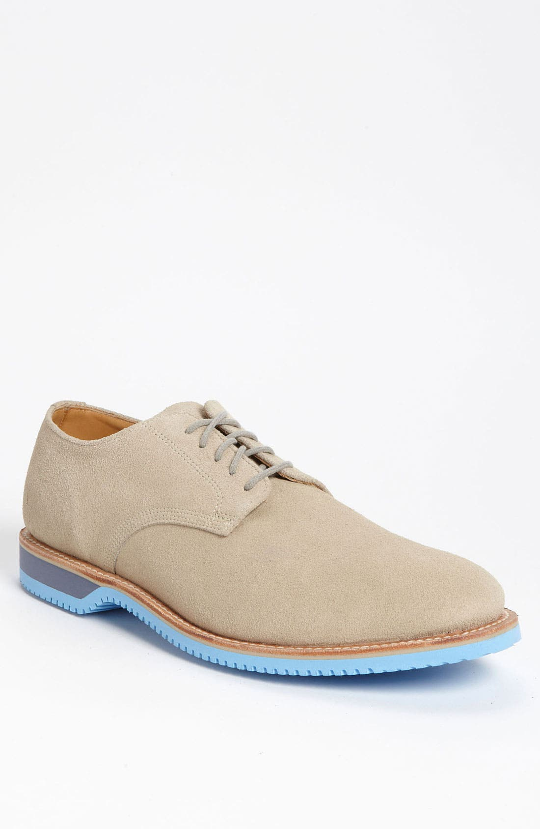 Alternate Image 1 Selected - Walk-Over 'Chase' Buck Shoe