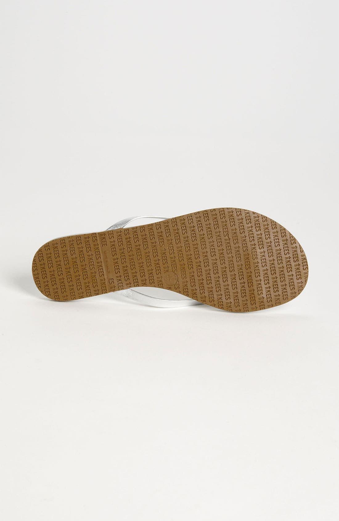Alternate Image 4  - TKEES 'Highlighters' Flip Flop