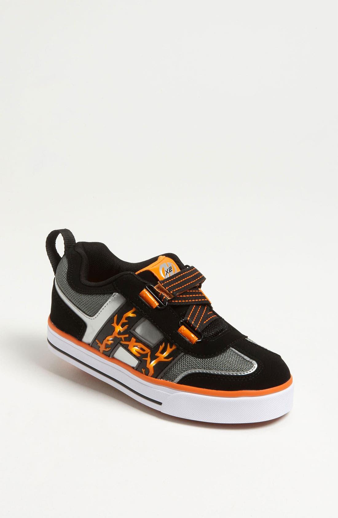 Alternate Image 1 Selected - Heelys 'Bolt' Light-Up Skate Shoe (Toddler & Little Kid)