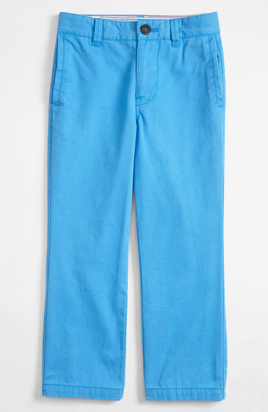 Alternate Image 1 Selected - Mini Boden Chinos (Little Boys & Big Boys)