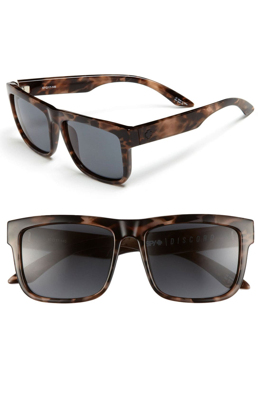 Main Image - SPY Optic 'Discord' 57mm Sunglasses