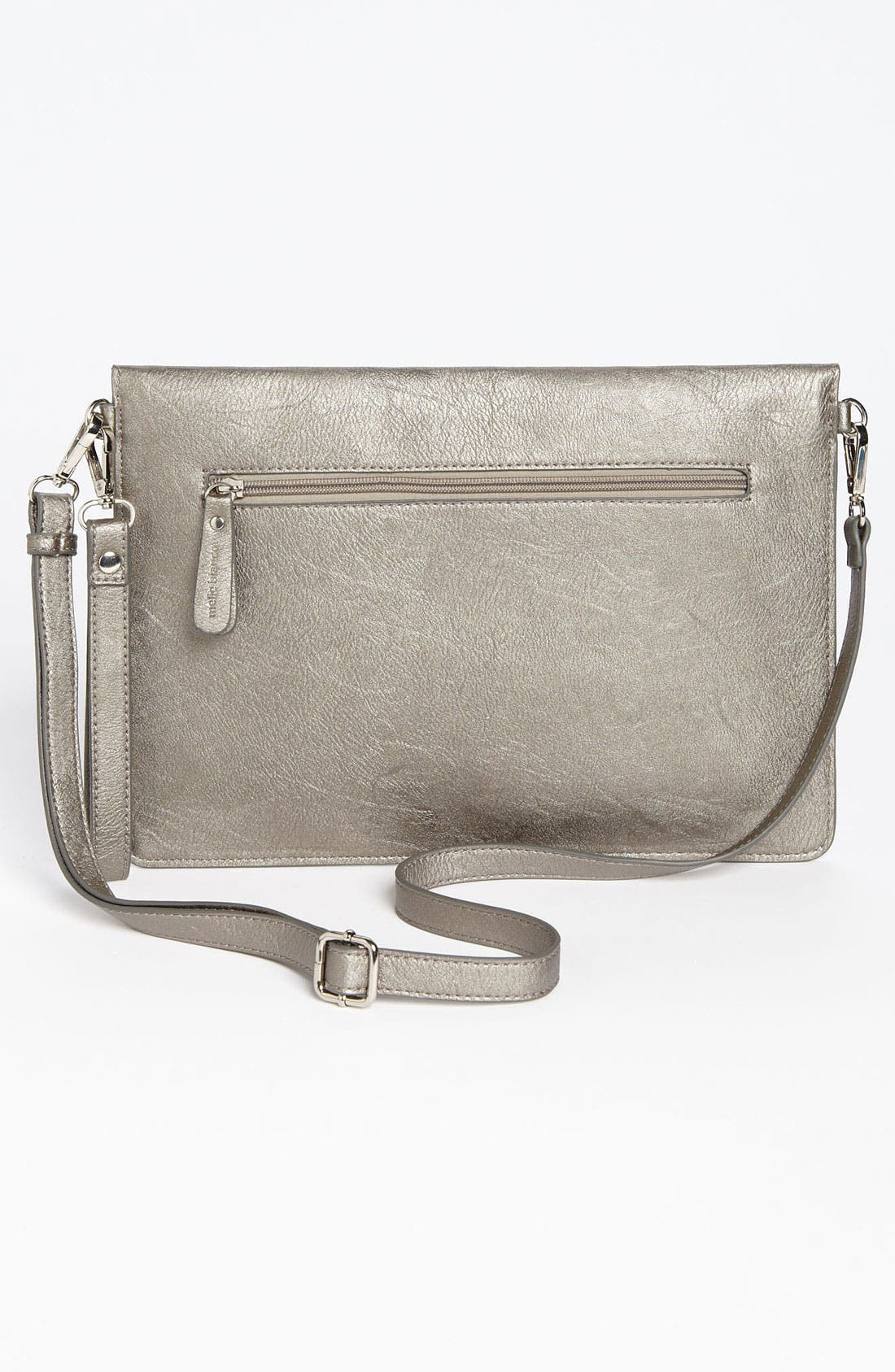 Alternate Image 4  - Melie Bianco 'Janelle' Clutch