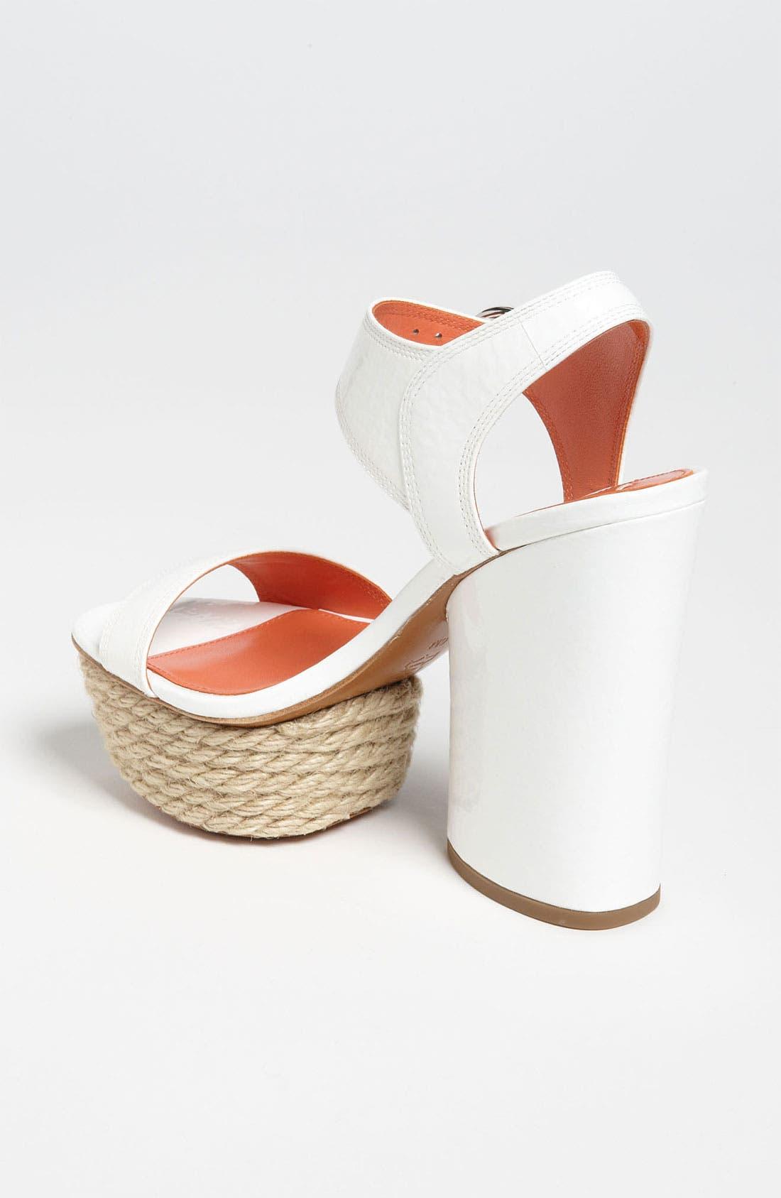 Alternate Image 2  - Via Spiga 'Novia' Sandal