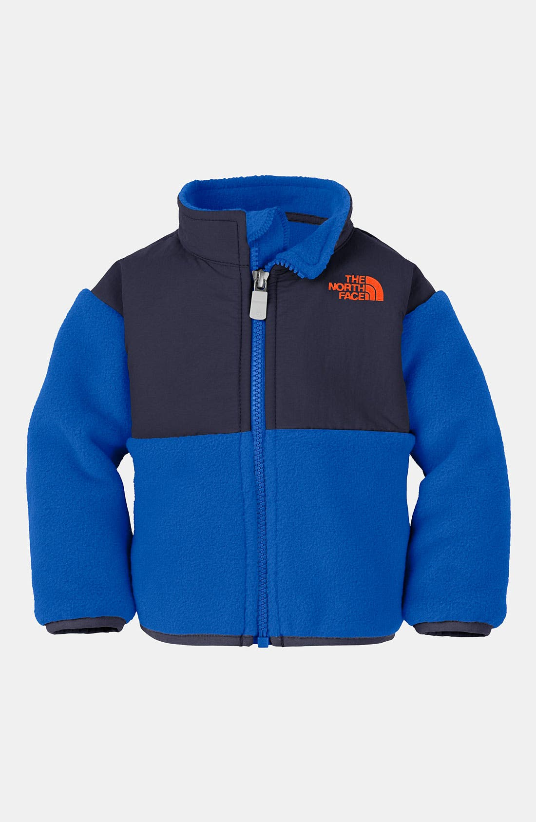 Alternate Image 1 Selected - The North Face 'Denali' Jacket (Baby)