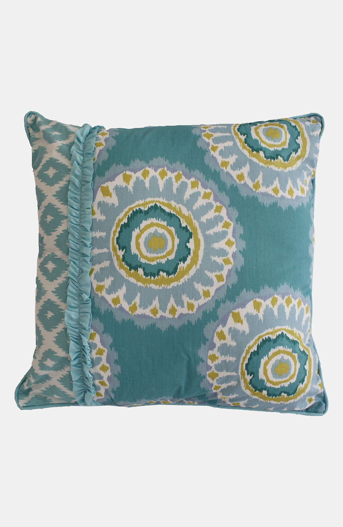Alternate Image 1 Selected - Dena Home 'Breeze' Pillow