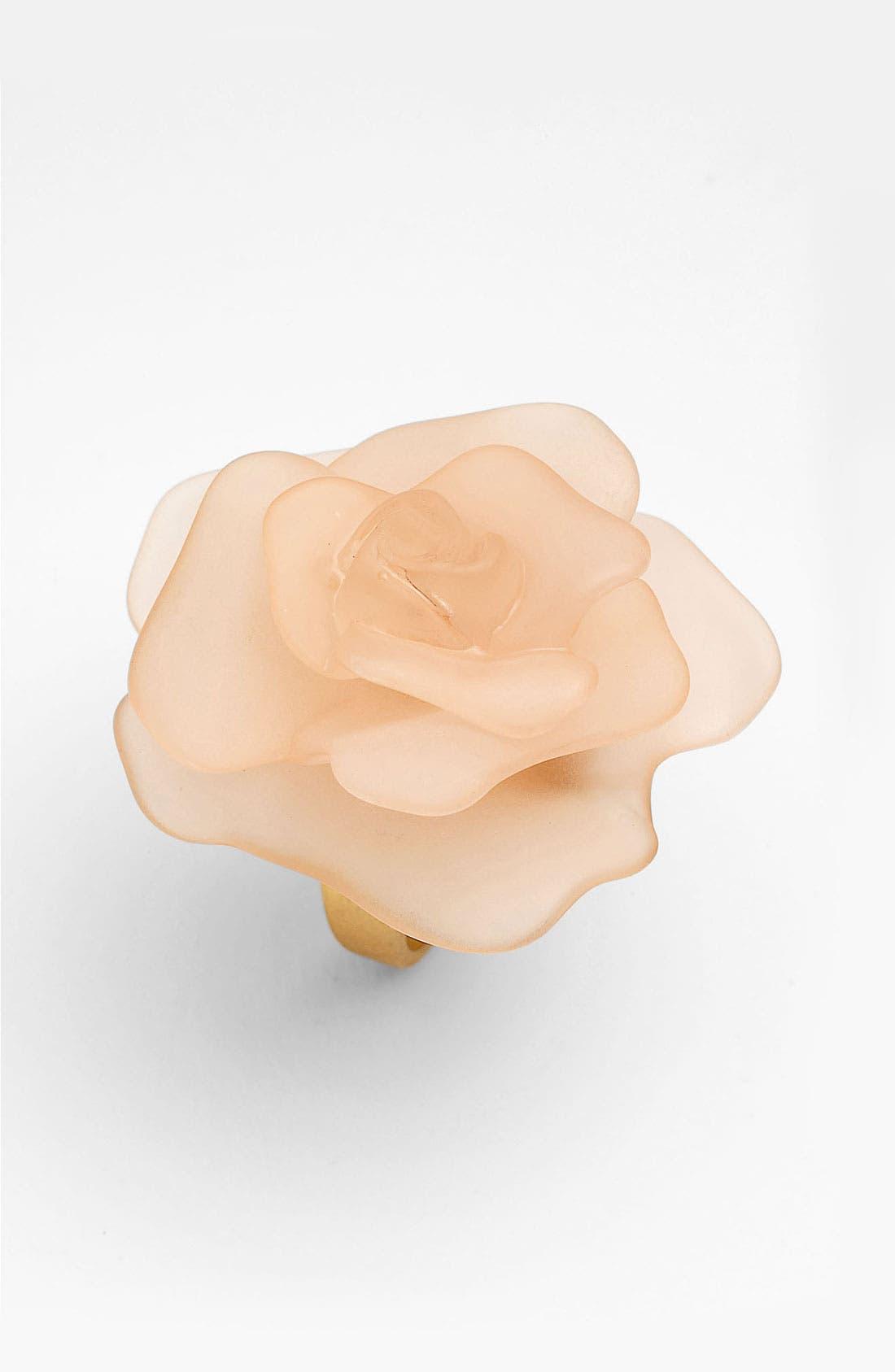 Main Image - Bonnie Jonas Flower Ring