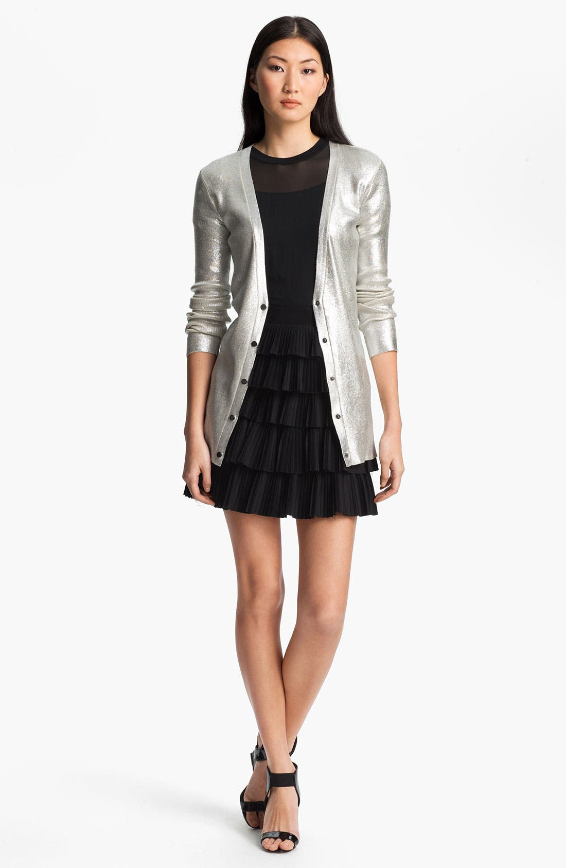 Alternate Image 3  - Robert Rodriguez Tiered Skirt