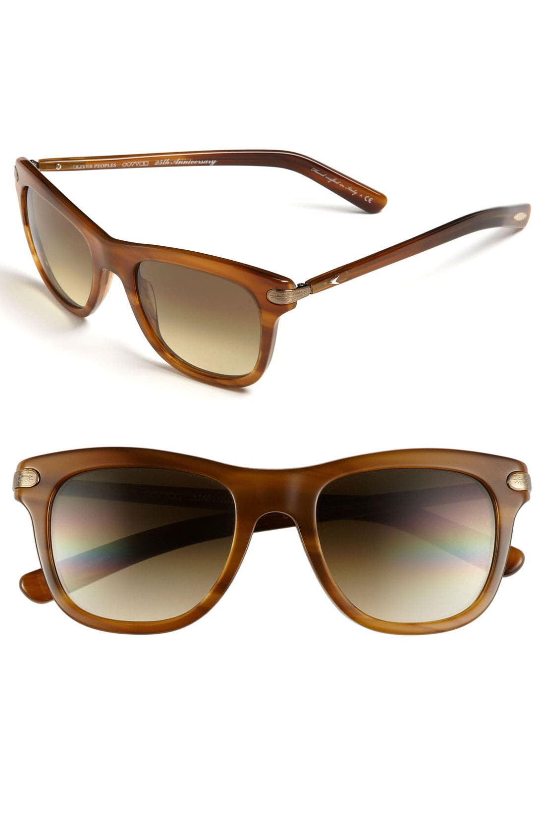 Alternate Image 1 Selected - Oliver Peoples 51mm Photochromatic Sunglasses