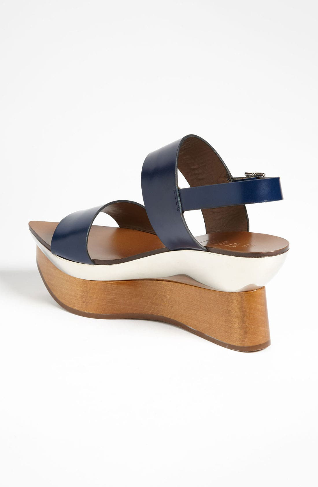Alternate Image 2  - Marni Double Band Wedge Sandal