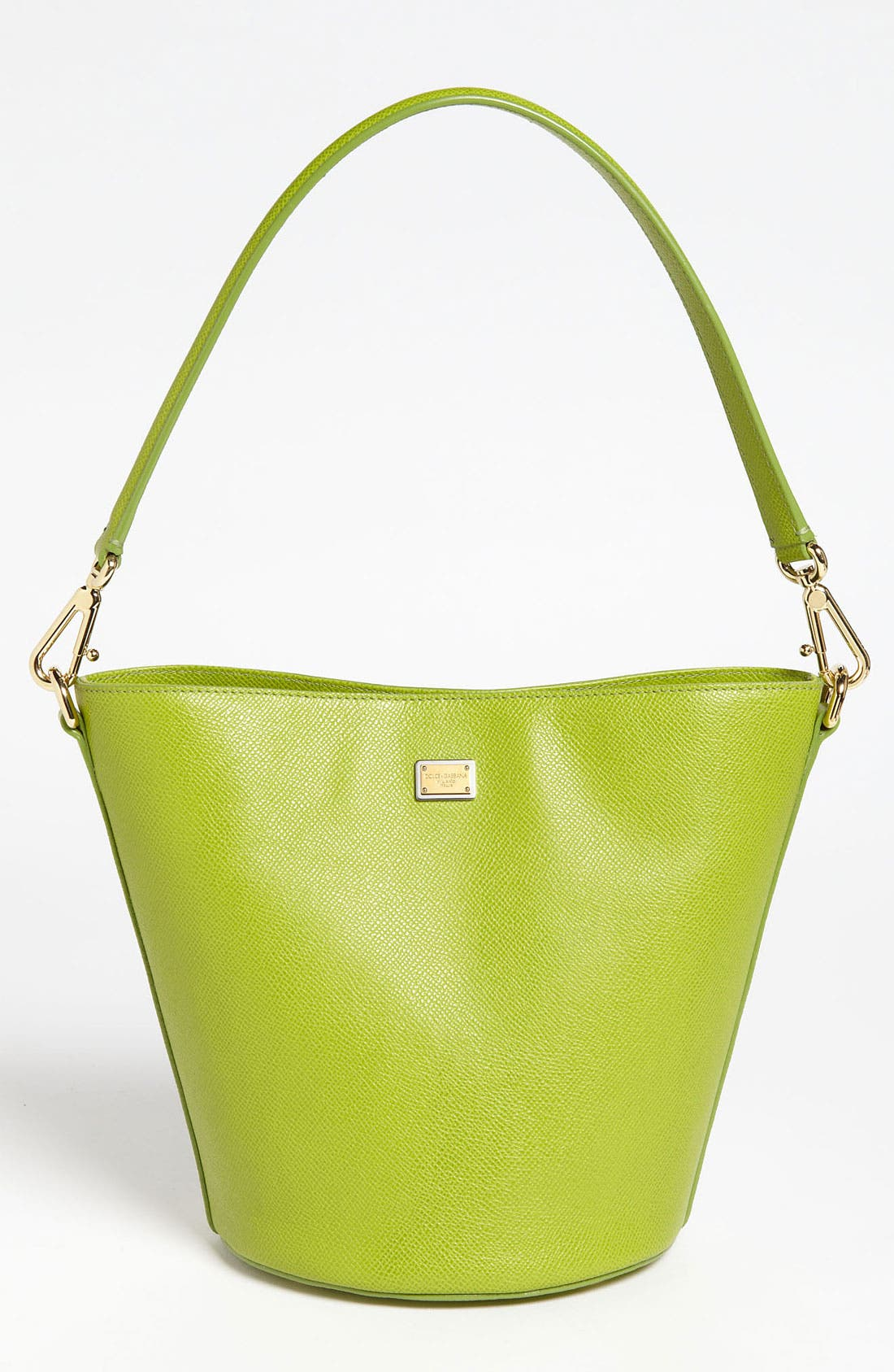 Alternate Image 1 Selected - Dolce&Gabbana 'Miss Ingrid - Small' Bucket Bag