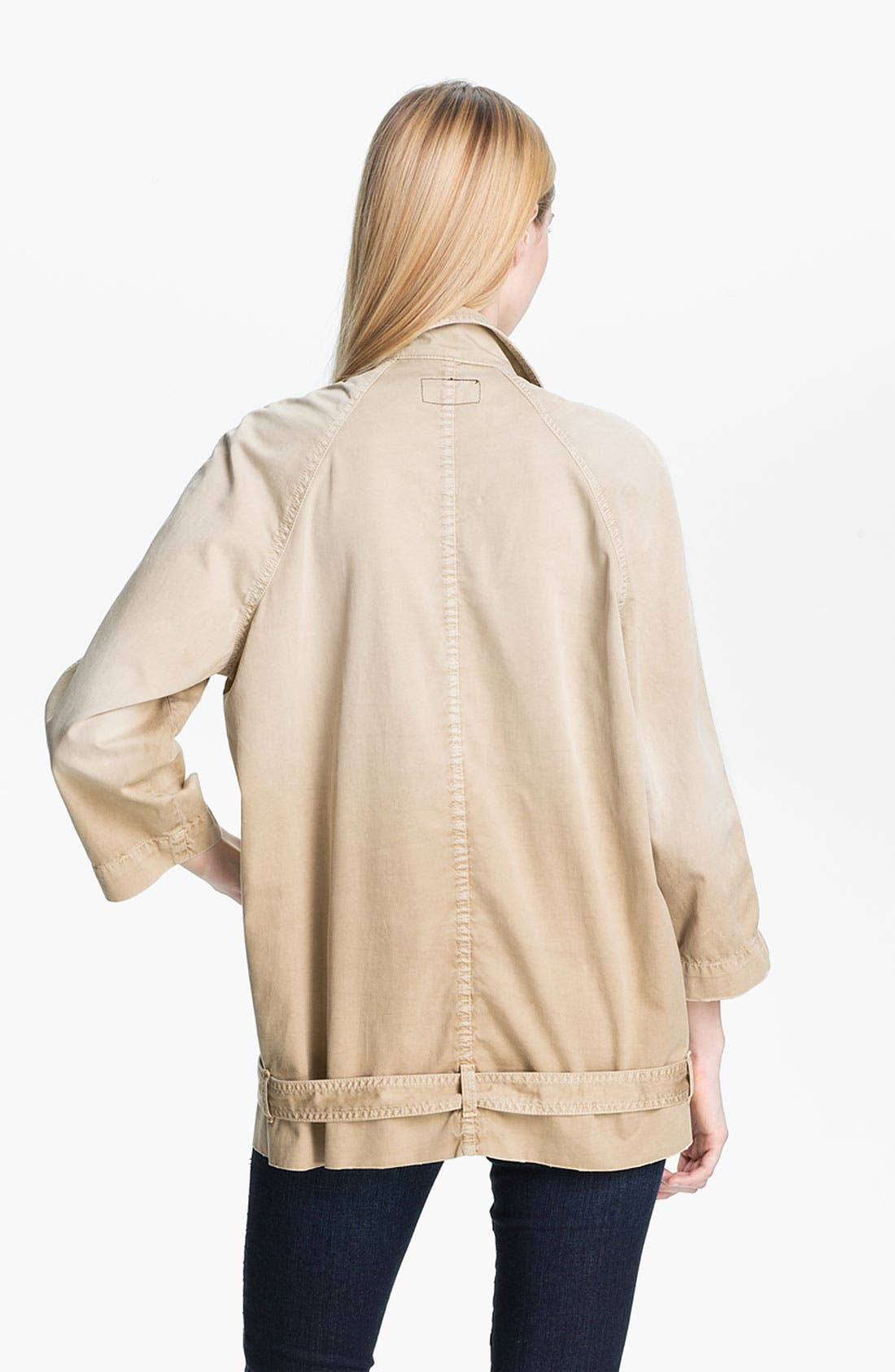 Alternate Image 3  - Current/Elliott 'Infantry' Twill Jacket