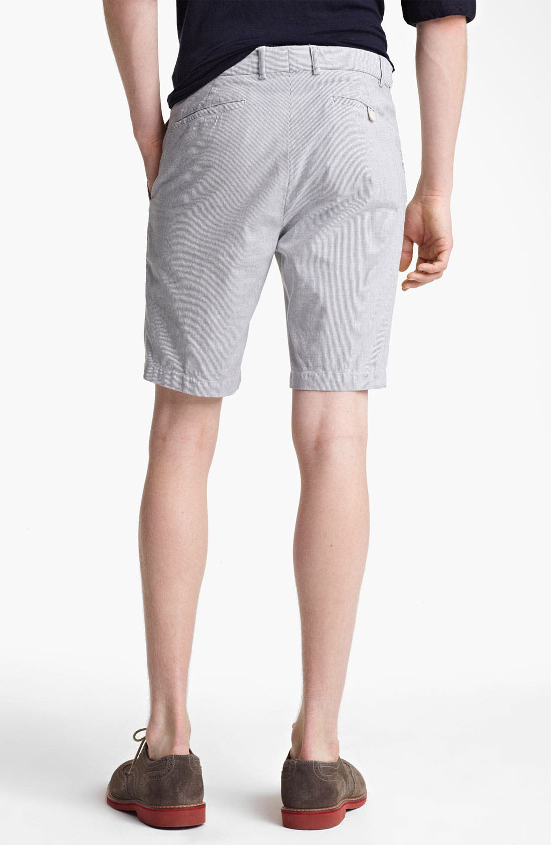 Alternate Image 2  - Steven Alan 'Oliver' Shorts