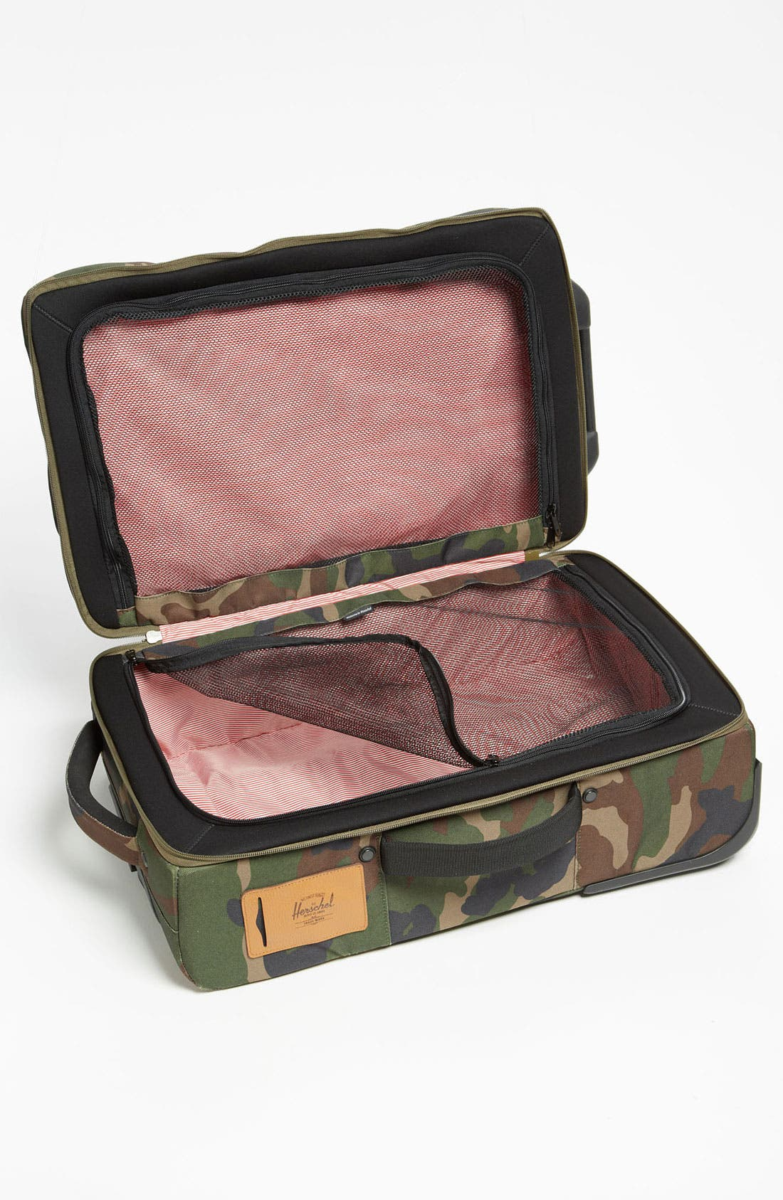 Alternate Image 3  - Herschel Supply Co. 'New Campaign' Rolling Suitcase (24 Inch)