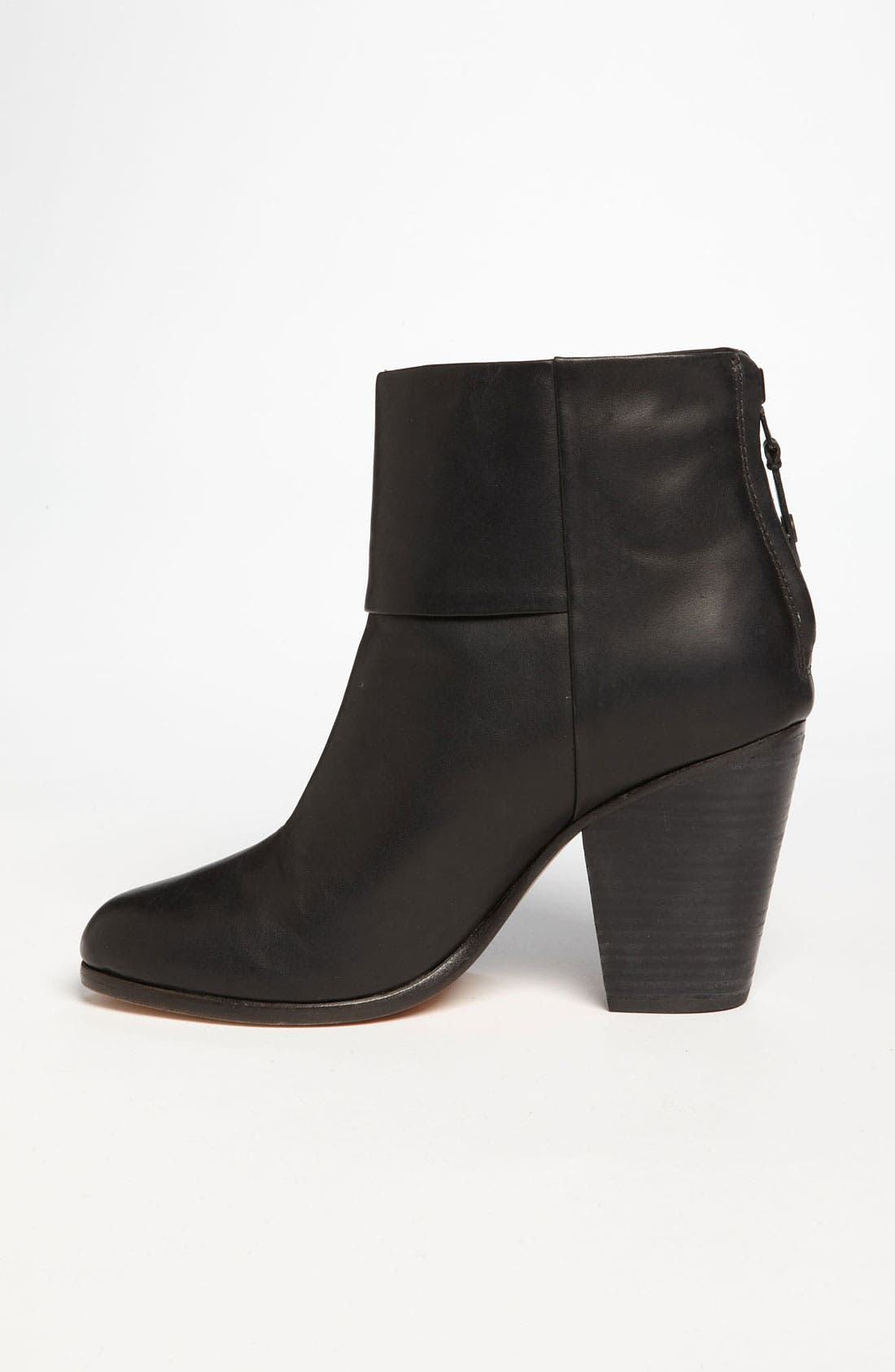 Alternate Image 4  - rag & bone 'Newbury' Bootie