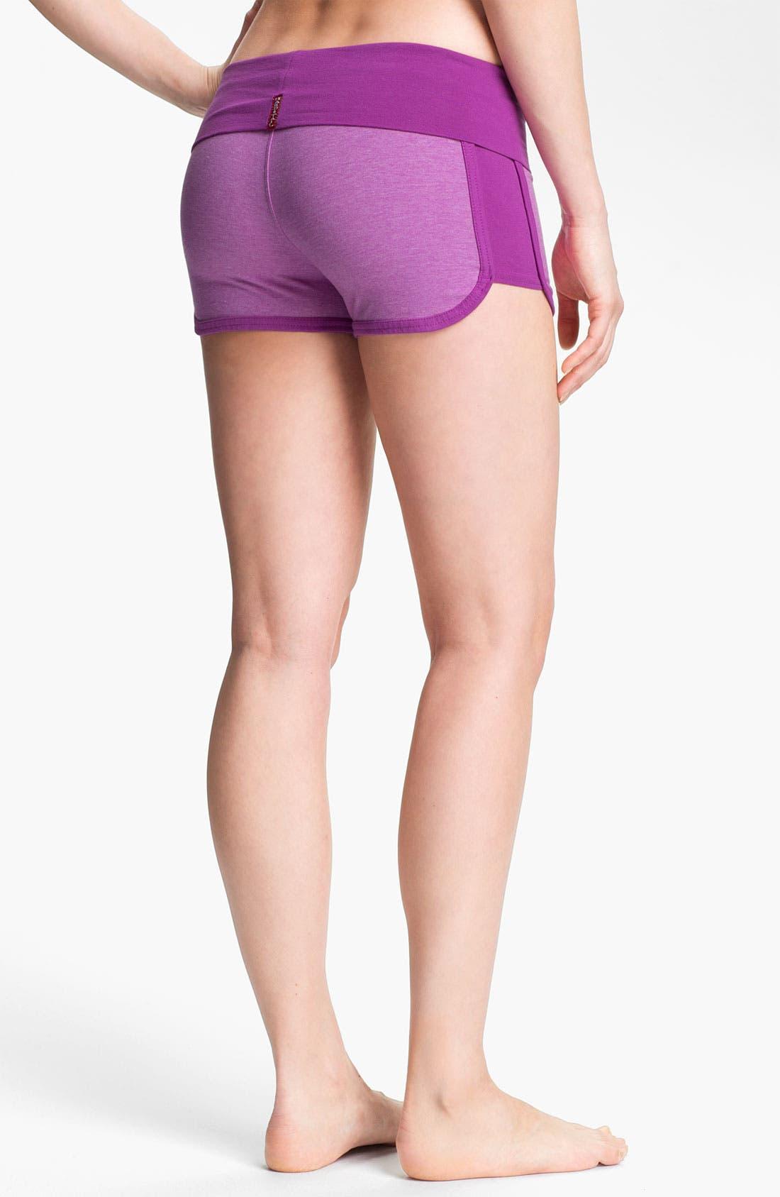 Alternate Image 2  - Hard Tail 'Beach Boy' Shorts