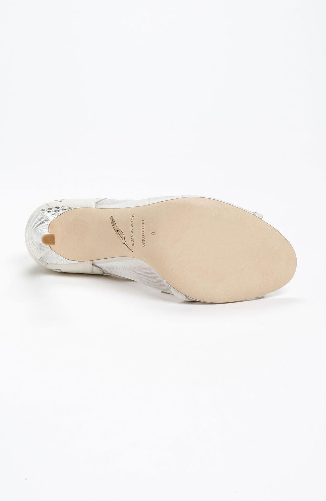 Alternate Image 4  - B Brian Atwood 'Linscott' Sandal