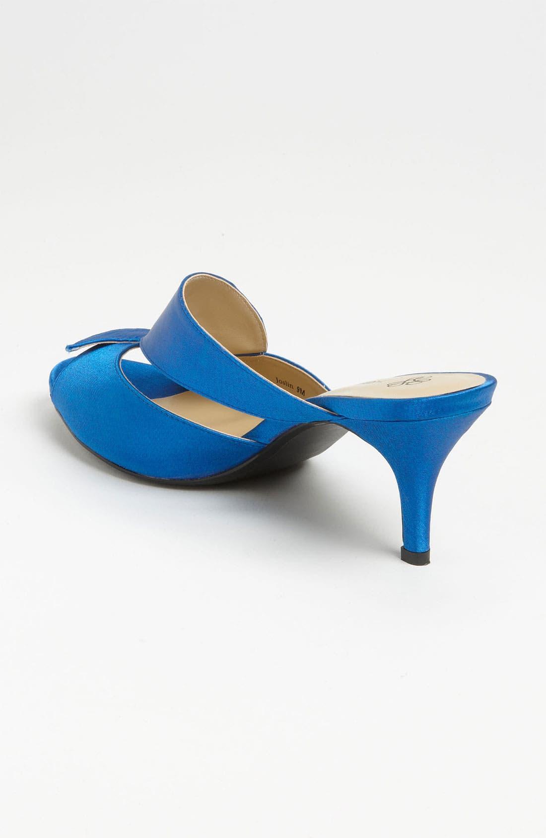 Alternate Image 2  - J. Reneé 'Joslin' Sandal