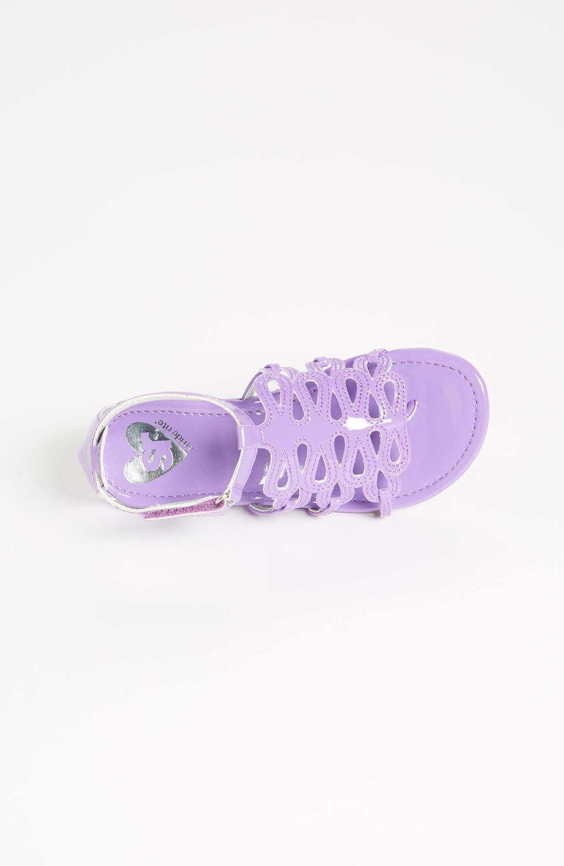 Alternate Image 3  - Stride Rite 'Wakely' Sandal (Toddler)