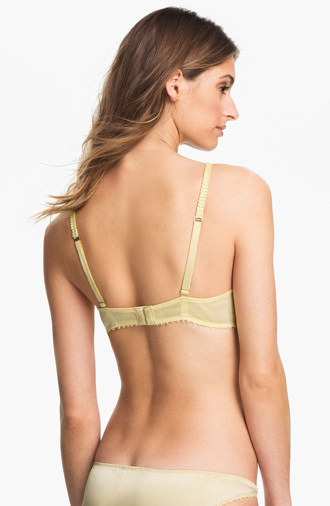 Alternate Image 2  - Stella McCartney 'Angela Grazing' Underwire Balconette Bra