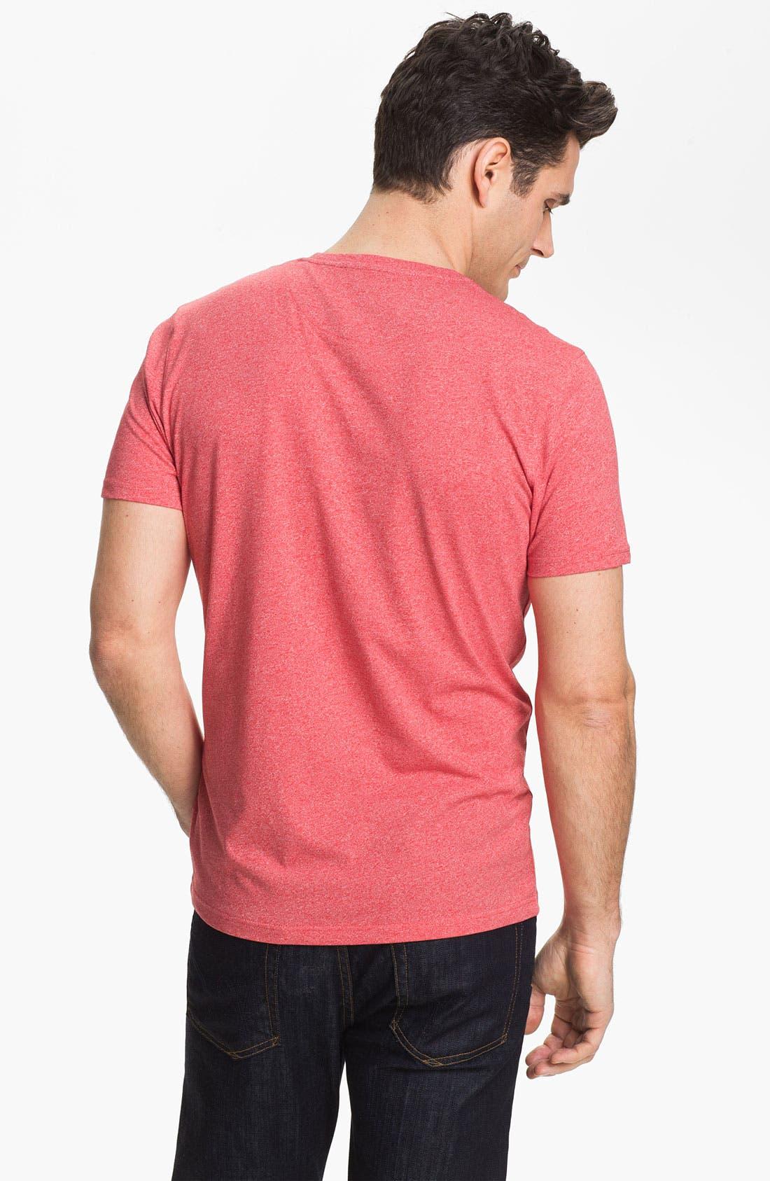 Alternate Image 2  - Ted Baker London 'Driftin' T-Shirt