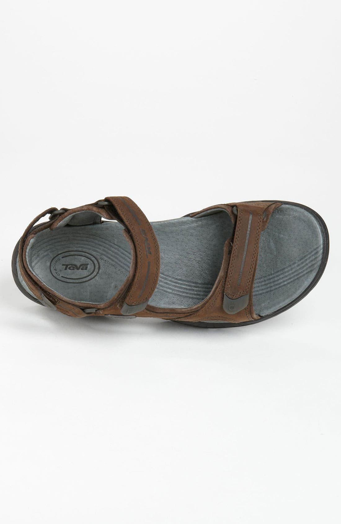Alternate Image 3  - Teva 'Obern' Sandal