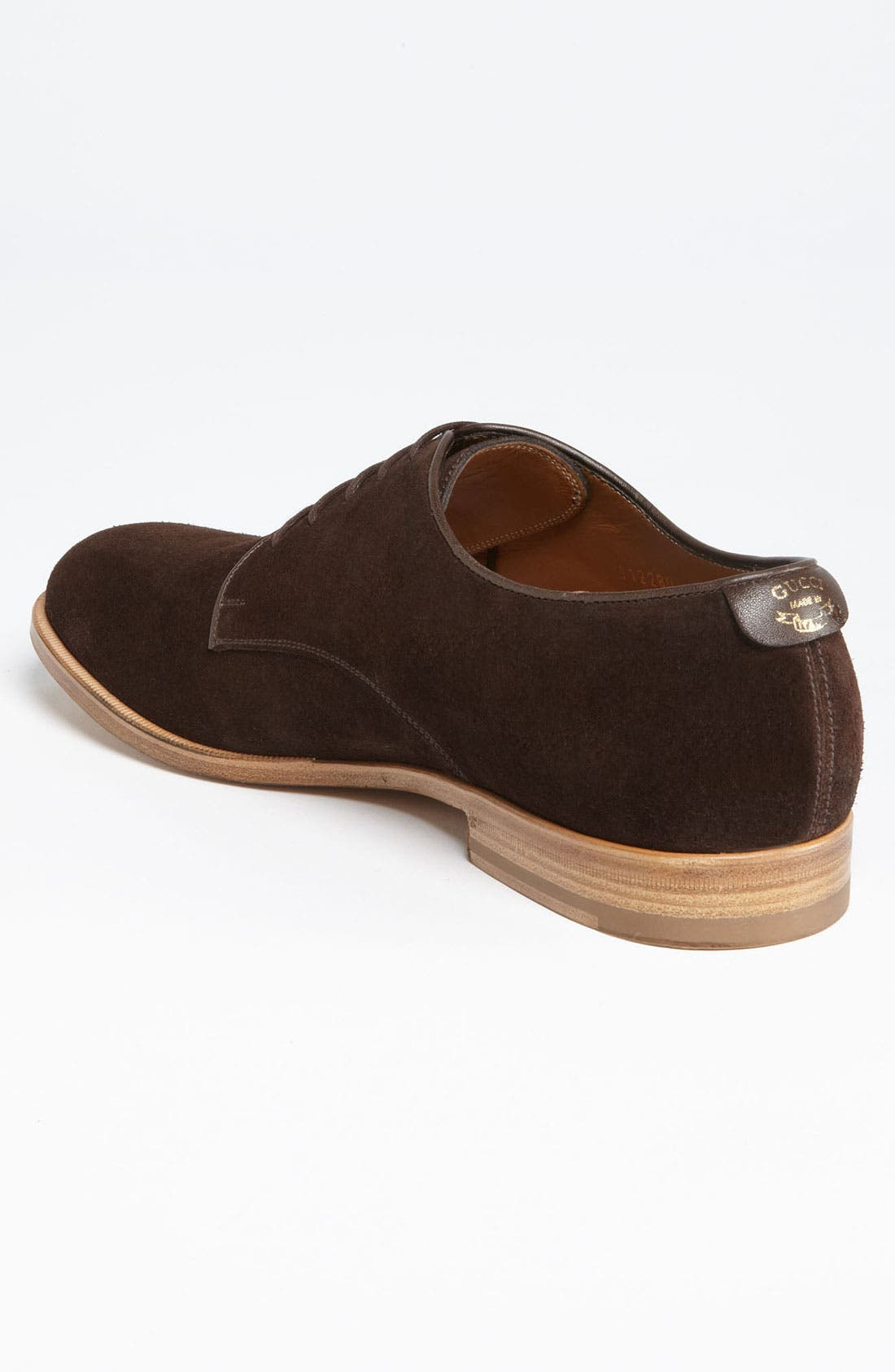 Alternate Image 2  - Gucci 'Clerck' Buck Shoe