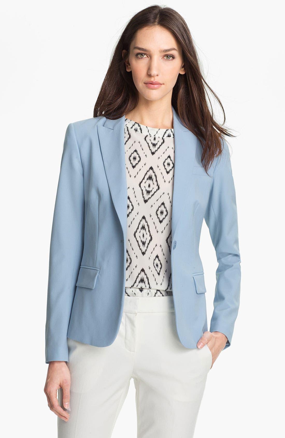 Alternate Image 1 Selected - Theory 'Gabe B - Tailor' Jacket