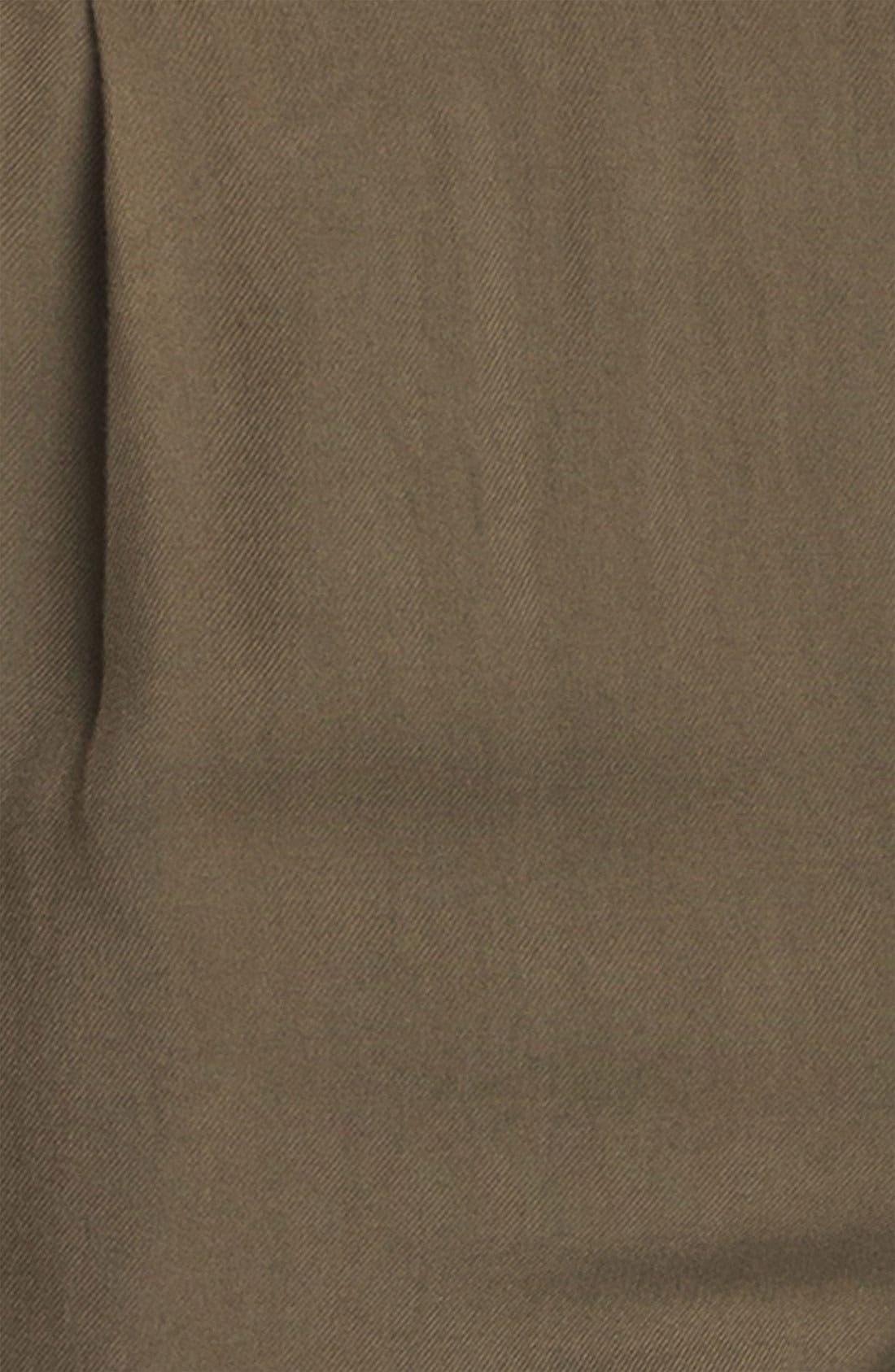 Alternate Image 3  - Ella Moss 'Aiselin' Tapered Crop Pants