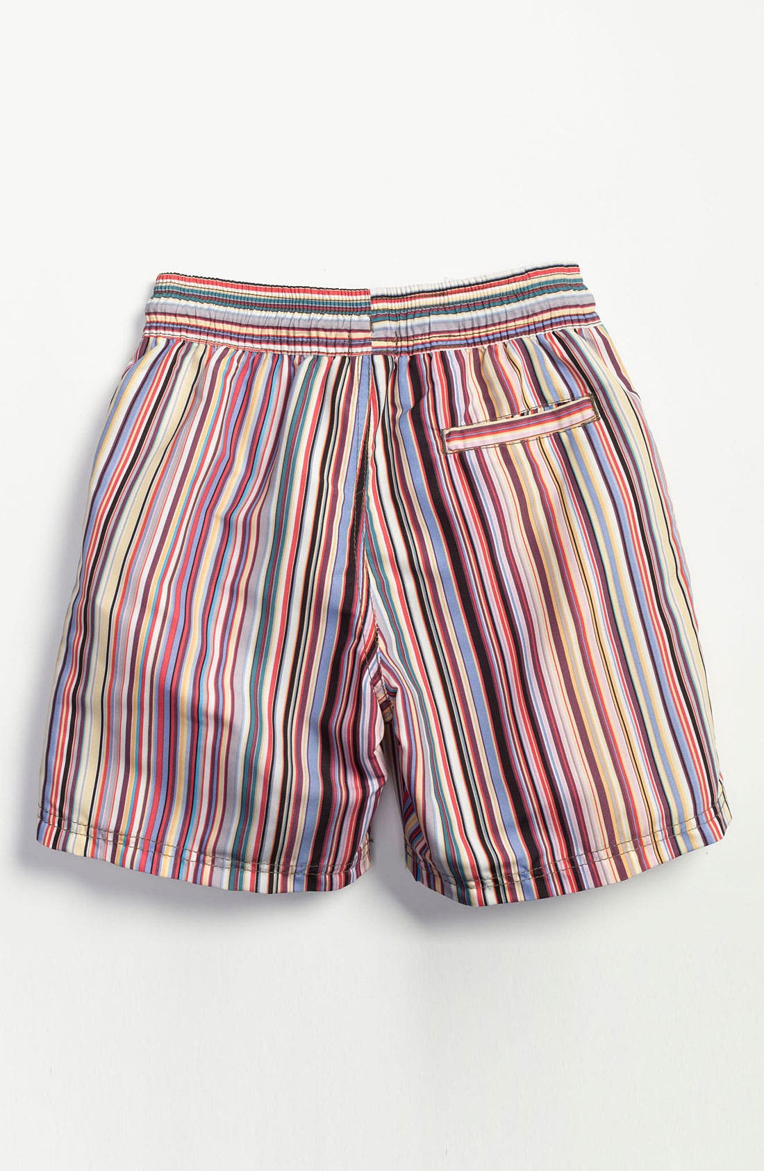 Alternate Image 2  - Paul Smith Junior Swim Trunks (Little Boys & Big Boys)