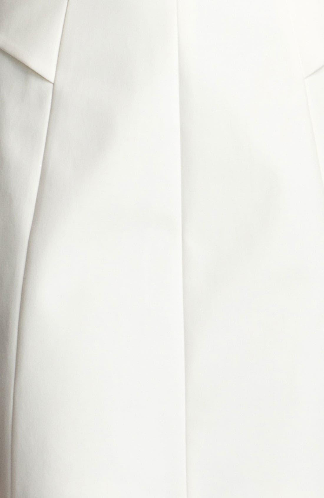 Alternate Image 3  - Robert Rodriguez Stretch Cotton Dress