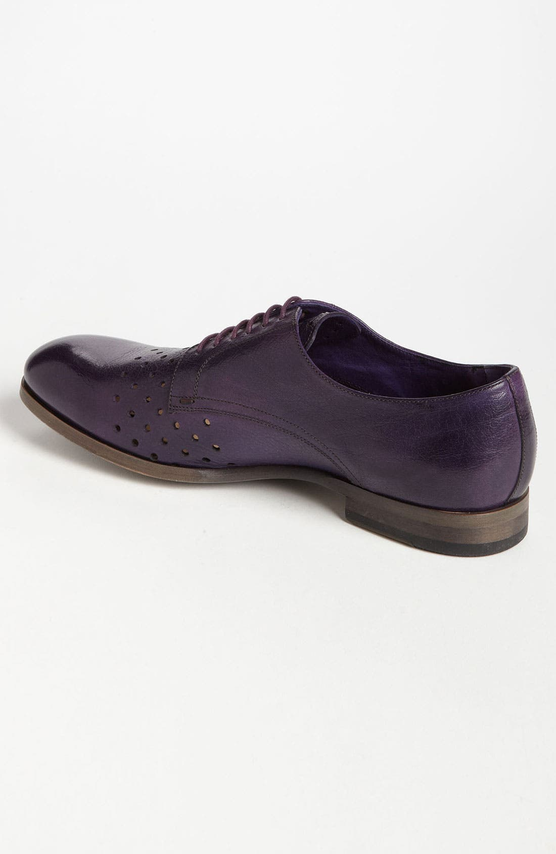 Alternate Image 2  - Paul Smith 'Seagul' Perforated Derby