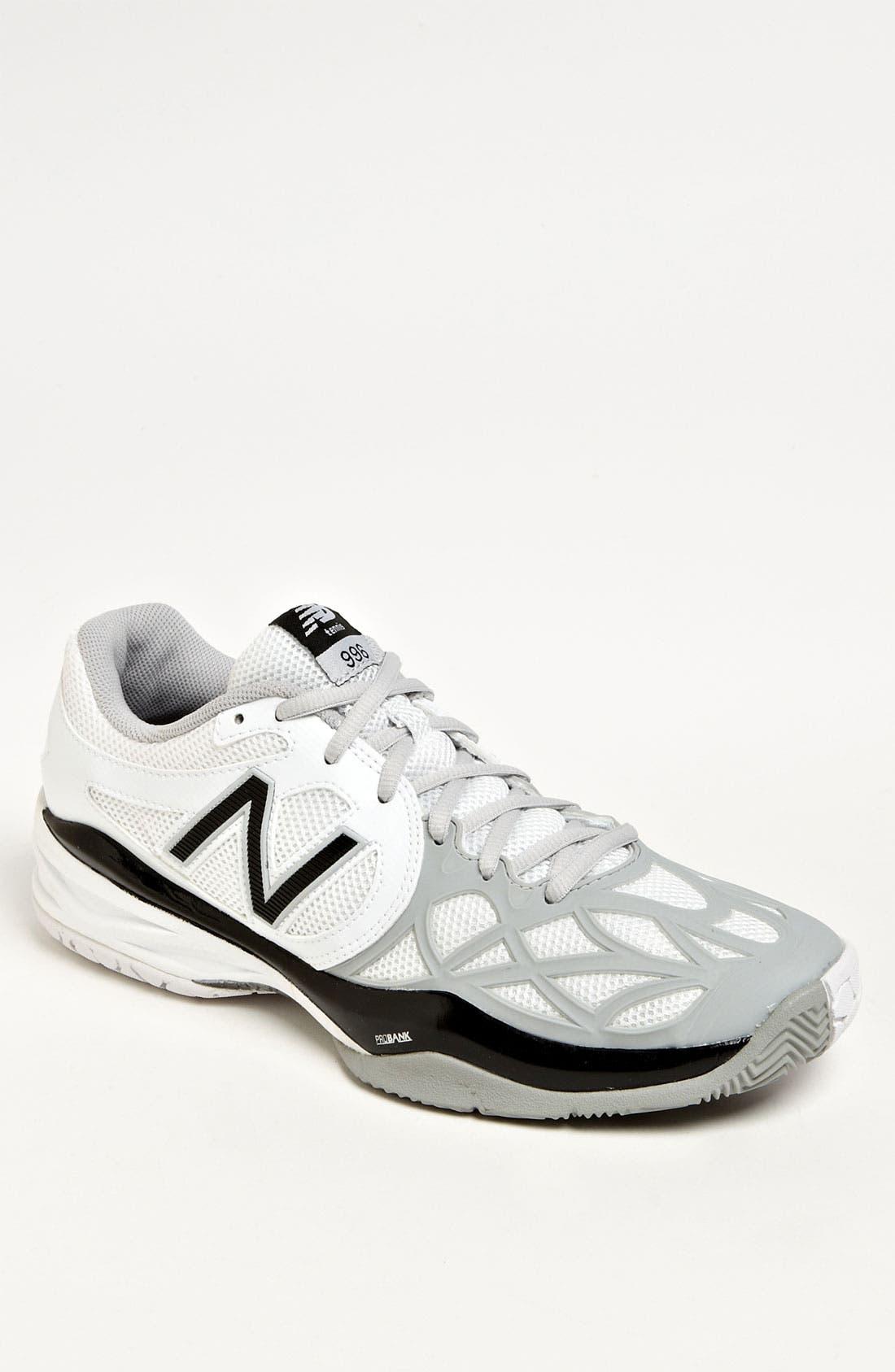 Alternate Image 1 Selected - New Balance '996' Tennis Shoe (Men)