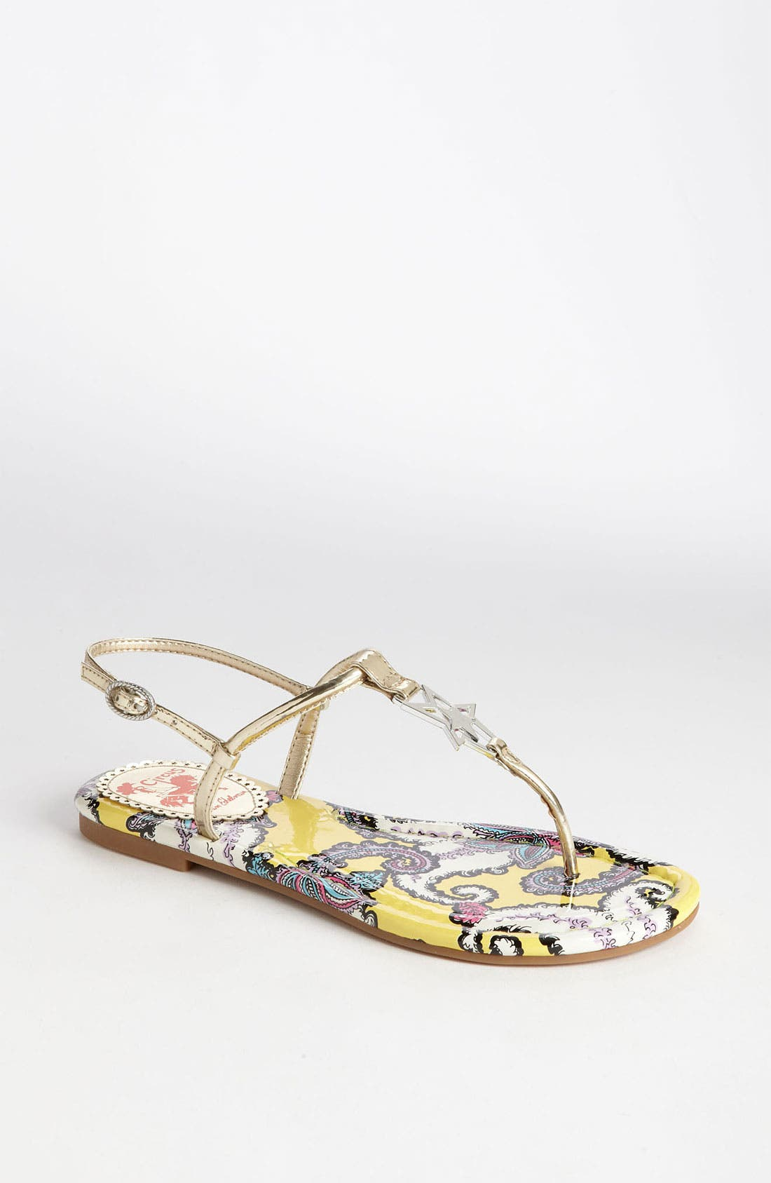 Alternate Image 1 Selected - Circus by Sam Edelman 'Jaela' Sandal