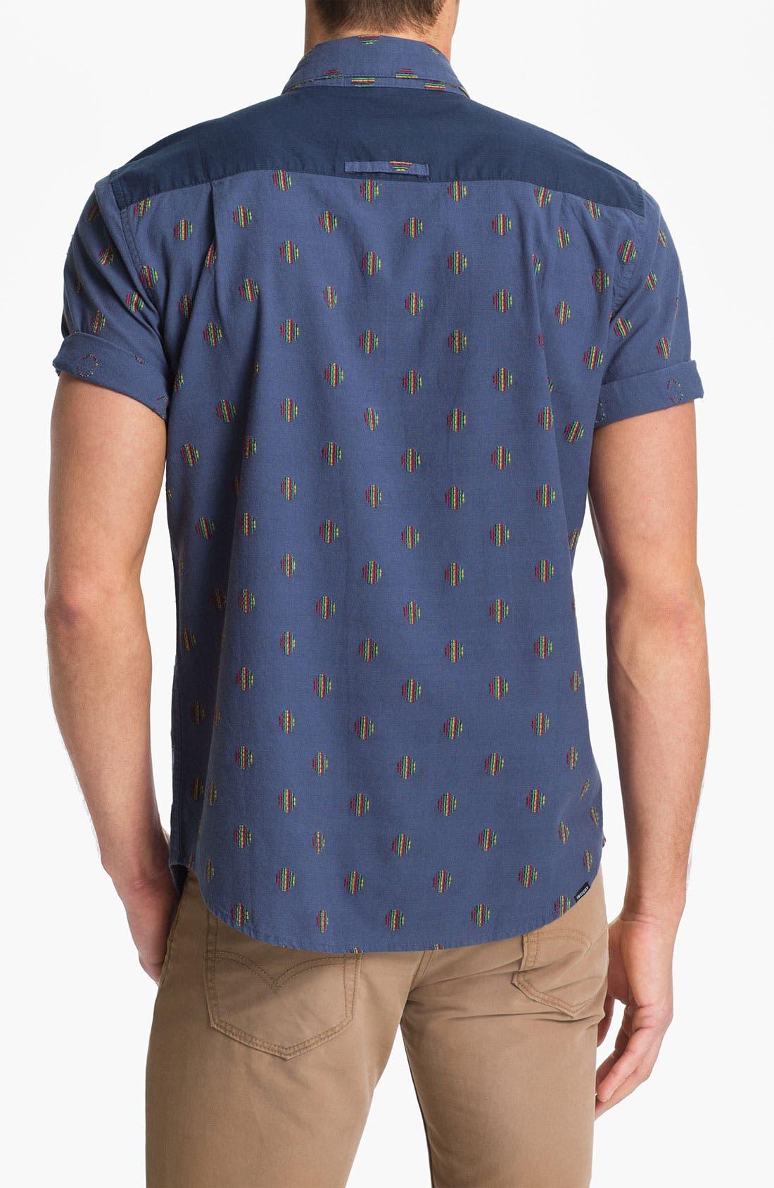 Alternate Image 3  - Insight 'Girgis' Woven Shirt