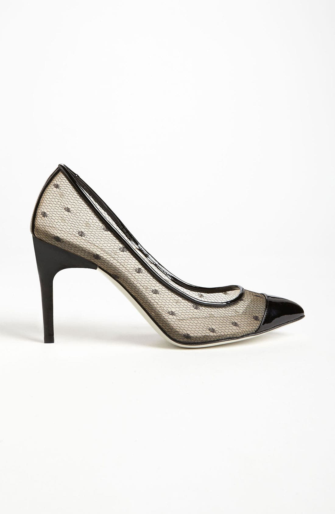 Alternate Image 3  - Jason Wu 'Dovima' Pump