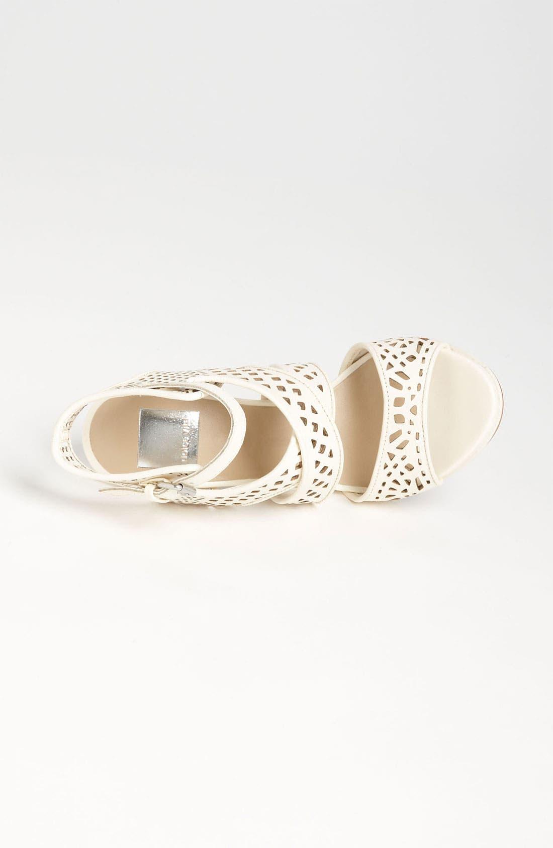 Alternate Image 3  - Dolce Vita 'Ziti' Sandal