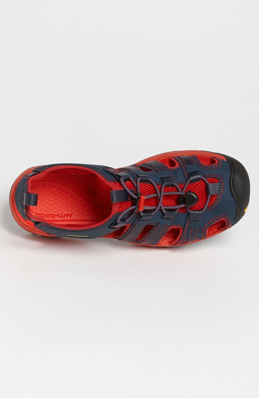 Alternate Image 3  - Keen 'Turia' Sandal (Men)