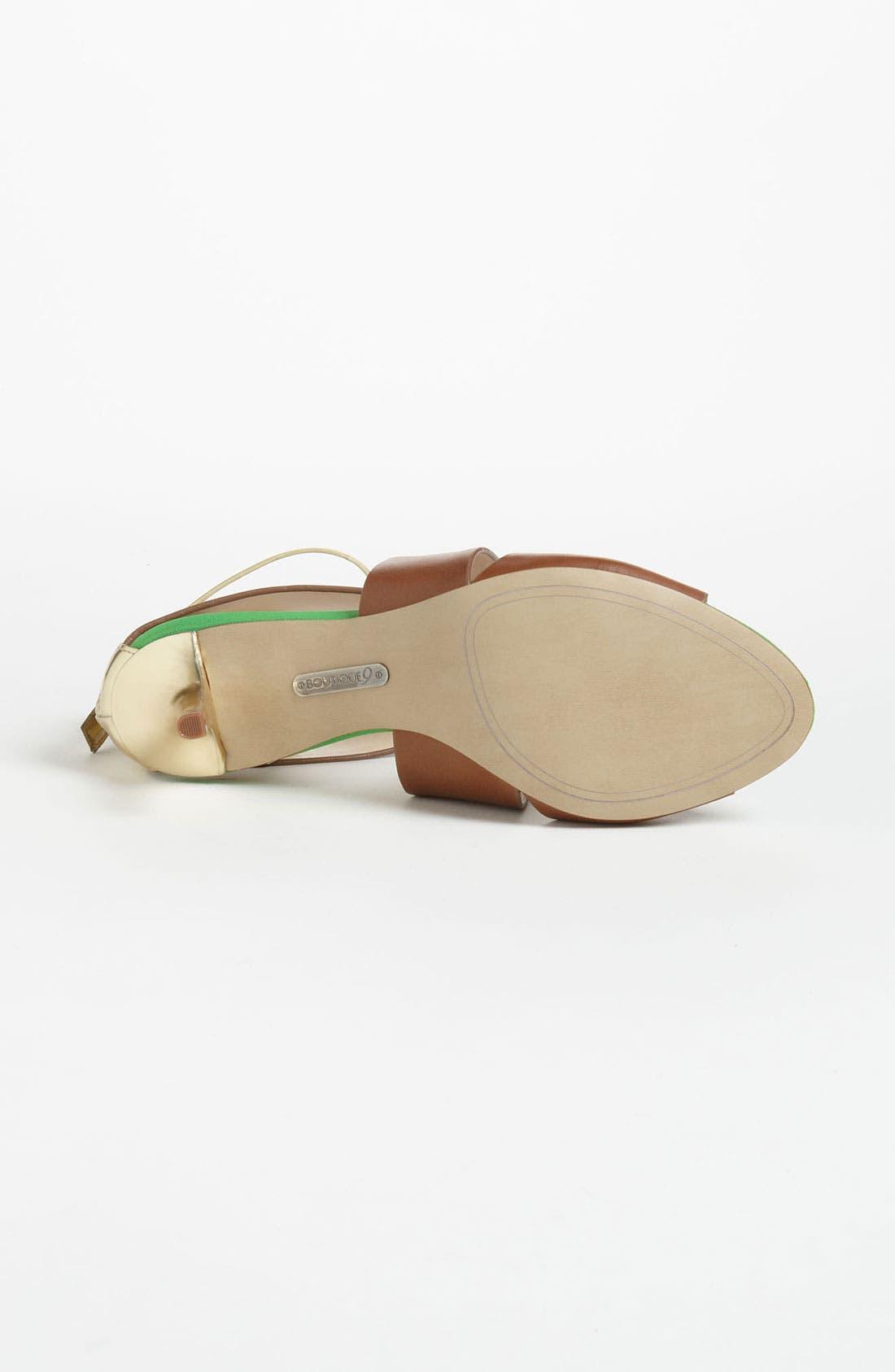 Alternate Image 4  - Boutique 9 'Merista' Sandal