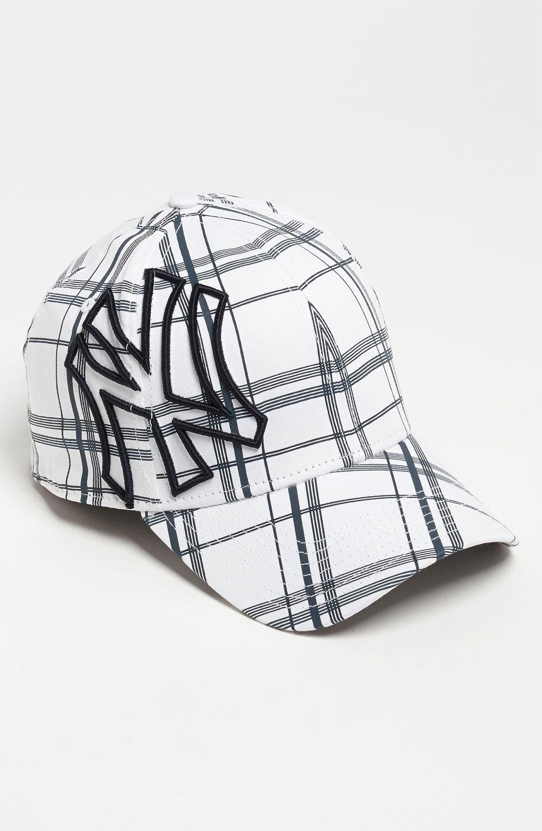 Alternate Image 1 Selected - New Era Cap 'Pipeline - New York Yankees' Baseball Cap