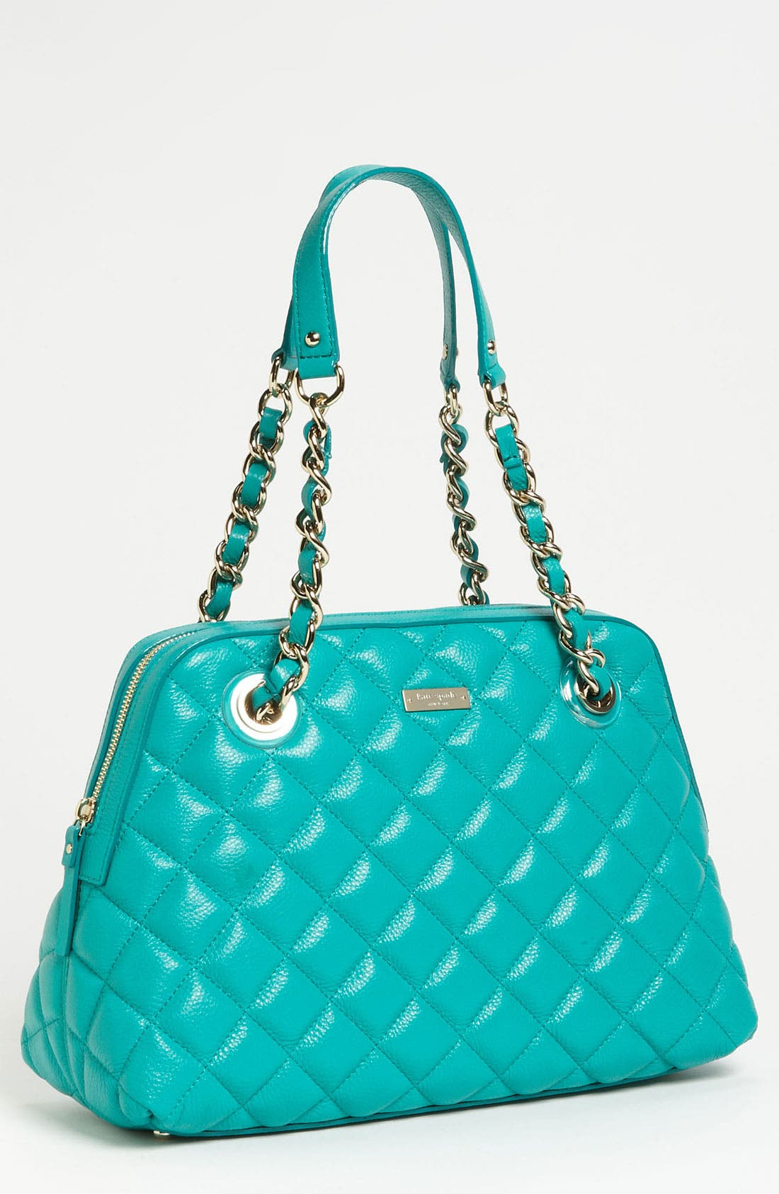 Alternate Image 1 Selected - kate spade new york 'gold coast - georgina' quilted shopper, large