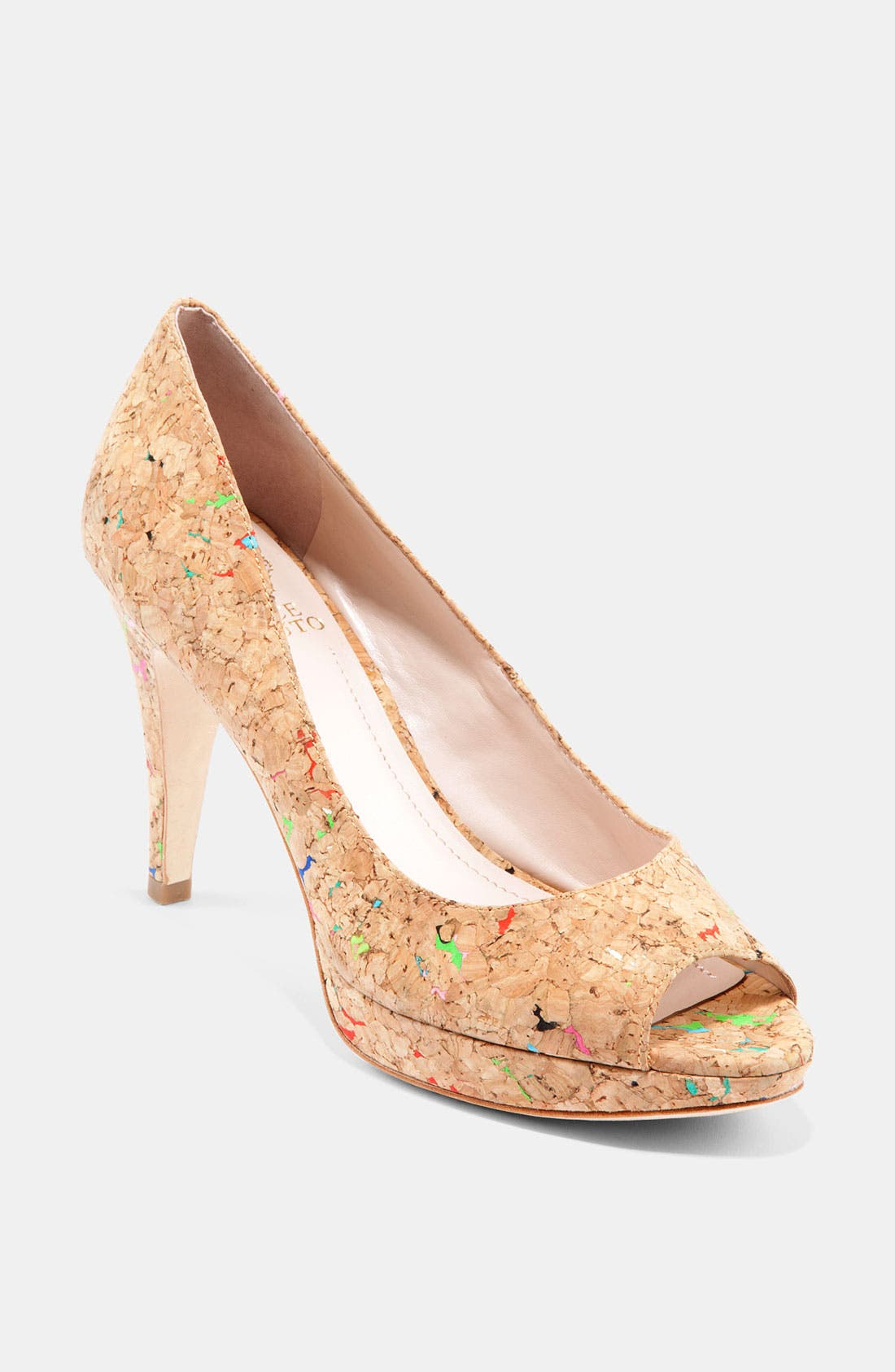 Alternate Image 1 Selected - Vince Camuto 'Ashlynn' Pump