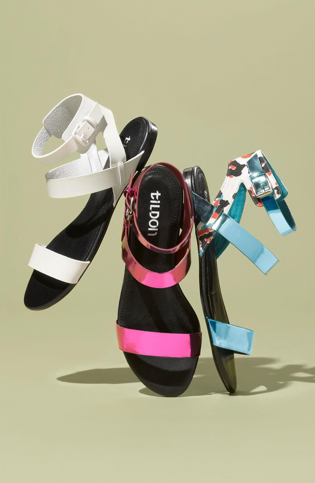 Alternate Image 5  - Tildon 'Alexia' Sandal