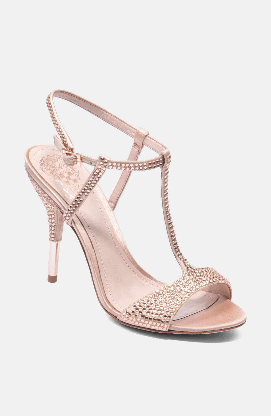 Alternate Image 1 Selected - Vince Camuto 'Kheringtn' Sandal