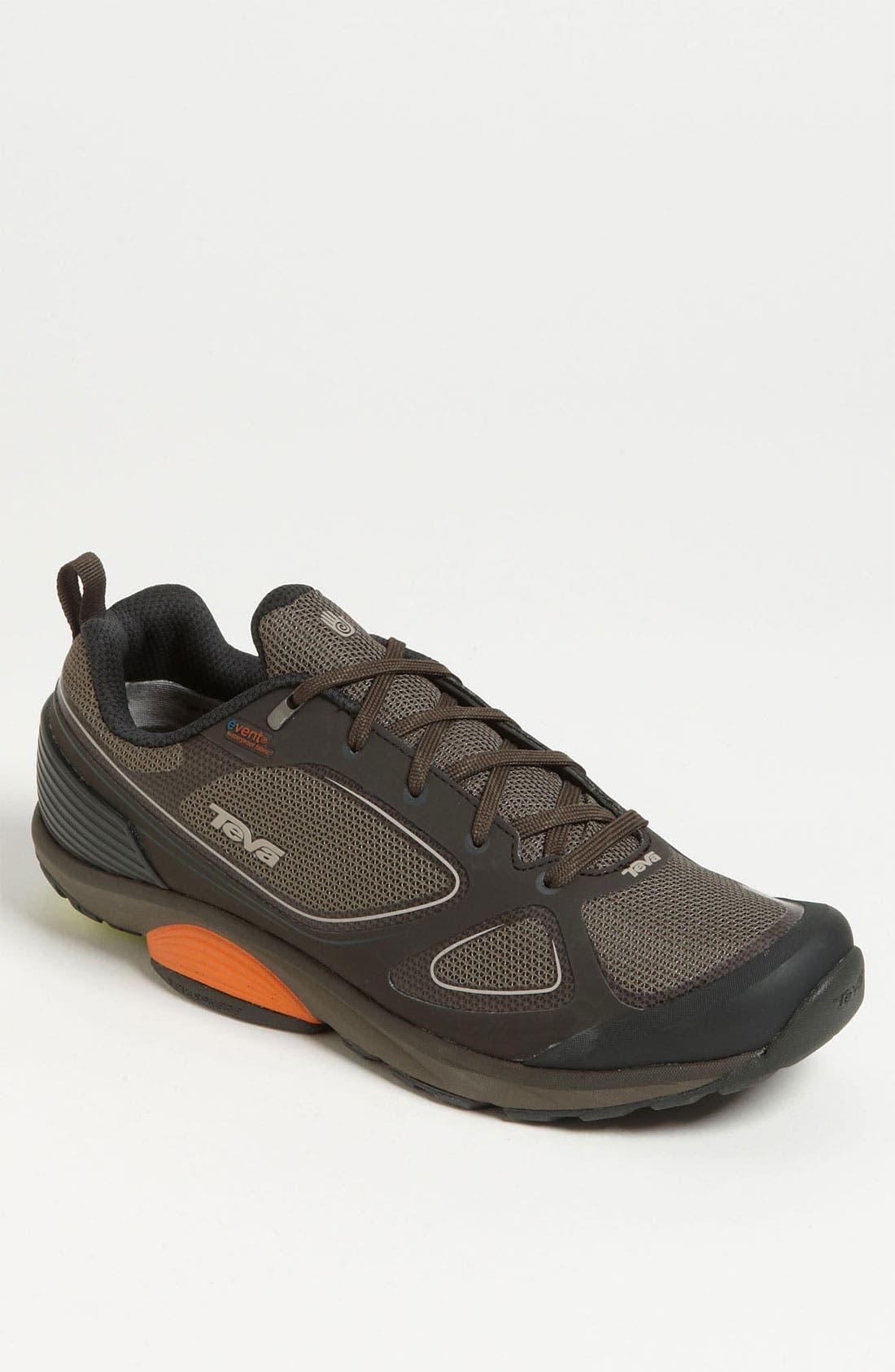 Alternate Image 1 Selected - Teva 'TevaSphere Trail' Training Shoe (Men)